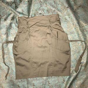 Beautiful skirt. 🌹